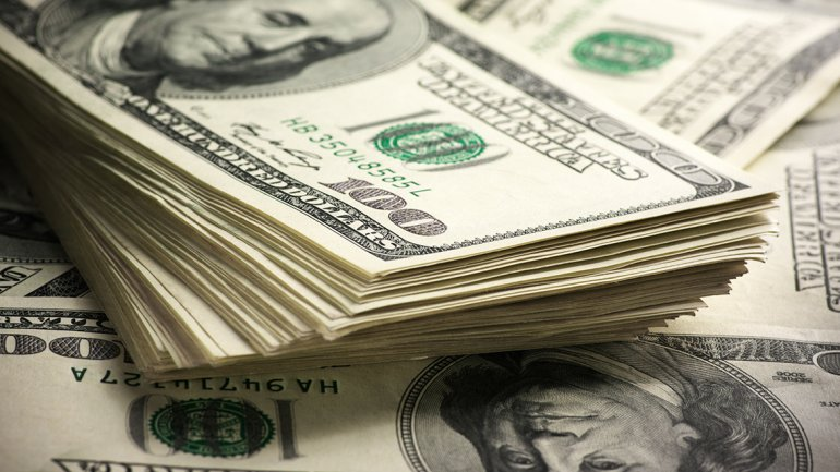 El dólar libre abre con una leve baja: $15