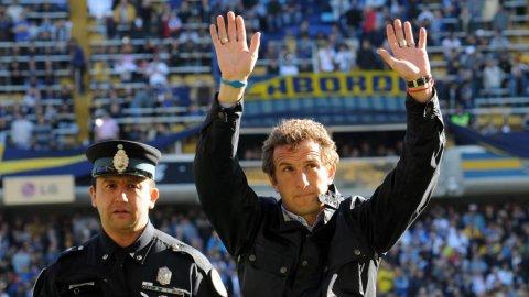 Arruabarrena, el candidato para reemplazar a Bianchi