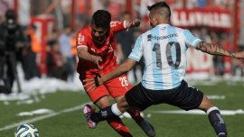 Independiente 2 - Racing 1