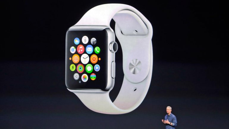 Cultura Geek Apple Watch