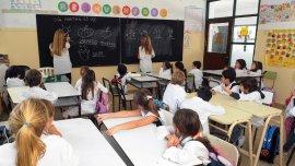Los chicos de la Provincia volverán a ser calificados con el sistema numérico tradicional