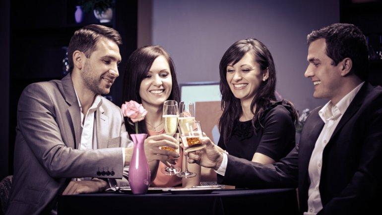 Los diez mandamientos del consumo responsable de alcohol