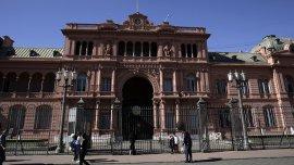 El Gobierno continuó ampliando los roles y expandiendo los recursos materiales del Estado.