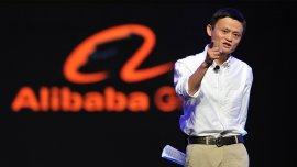 Jack Ma, fundador de Alibaba