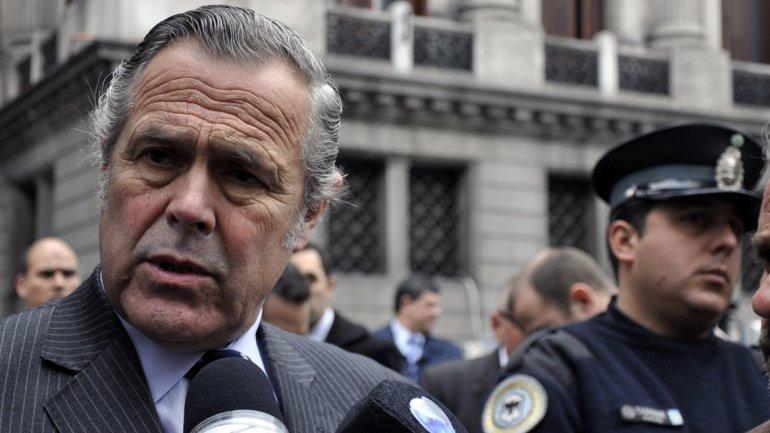 El juez federal Villafuerte Russo cree que Carlos Menem Jr. murió en un accidente de tránsito