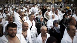 El Hajj reúne a más de 2,5 millones de peregrinos musulmanes de todo el mundo