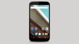 Render del Motorola Nexus 6