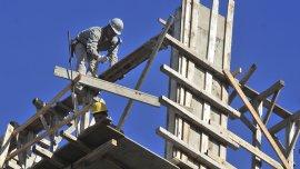 La venta de materiales para la construcción acumuló cuatro meses de baja respecto del período previo
