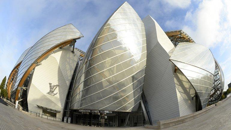 Frank Gehry será honrado por su trayectoria.