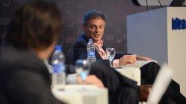 Francisco Cabrera confirmó que los programas actuales de promoción del consumo continuarán pero no de manera indefinida.
