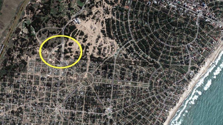 No paran de crecer las villas en Buenos Aires: preocupan nuevos asentamientos en Pinamar