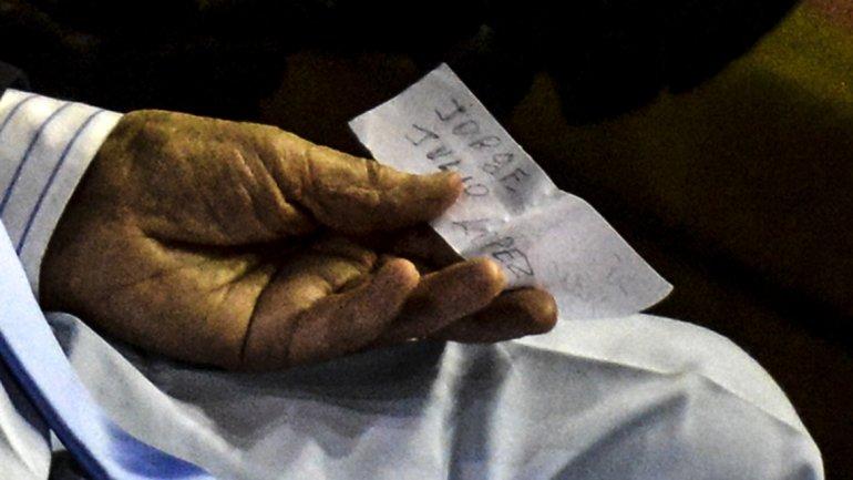 CELS: Mientras Julio López esté desaparecido, Etchecolatz debe estar preso