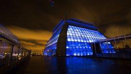 El PRO propone impulsar una ley que modifique el nombre del Centro Cultural Kirchner.