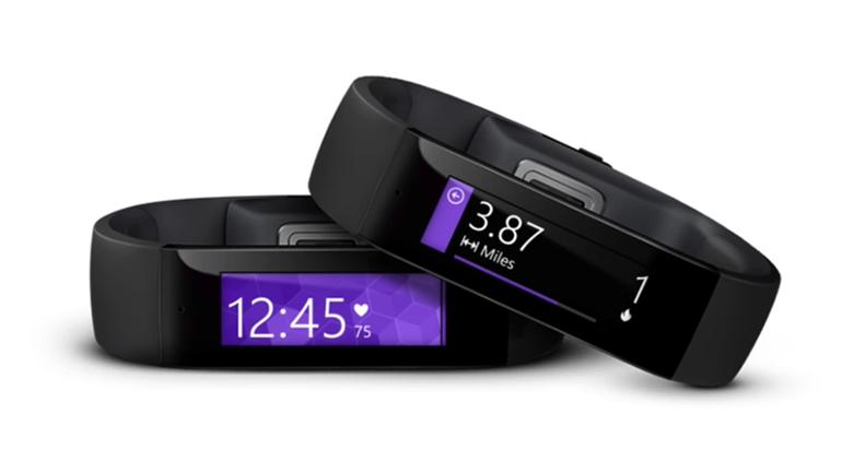 Microsoft también tiene su pulsera inteligente
