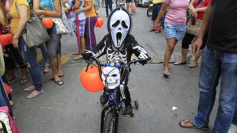 Halloween en el mundo los mejores disfraces taringa - Disfraces del mundo ...