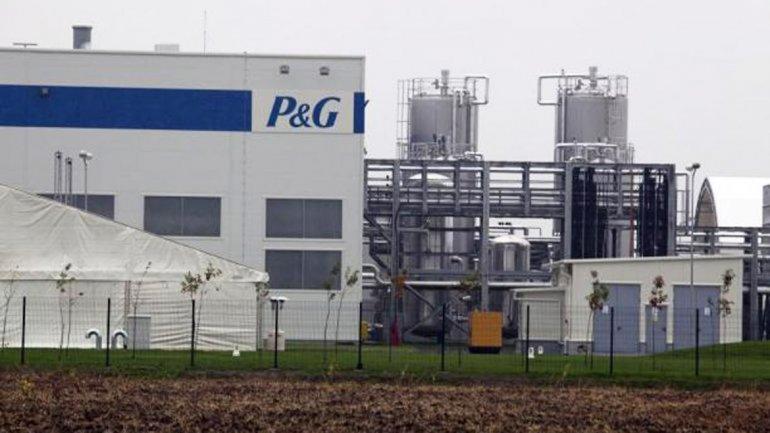 "La AFIP suspendió a Procter & Gamble por ""fraude fiscal y fuga de divisas"""