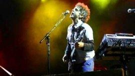 Gustavo Cerati participó del primer Personal Fest en 2004