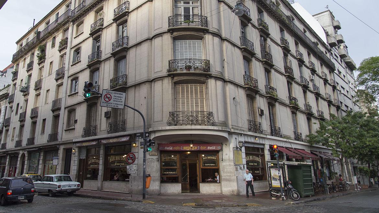 Su nuevo dueño, Norberto Aznarez, aseguró que el bar es parte de la cultura popular y, como tal, patrimonio de la cultural de la ciudad