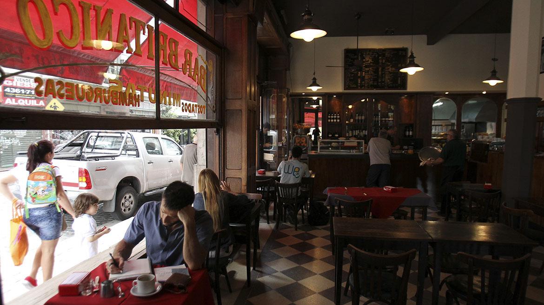 El bar fue fundado como pulpería a principios del siglo XX bajo el nombre de La Cosechera