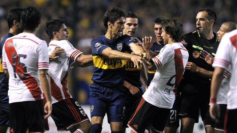 En una dramática definición, River derrotó a Boca y es finalista de la Copa Sudamericana