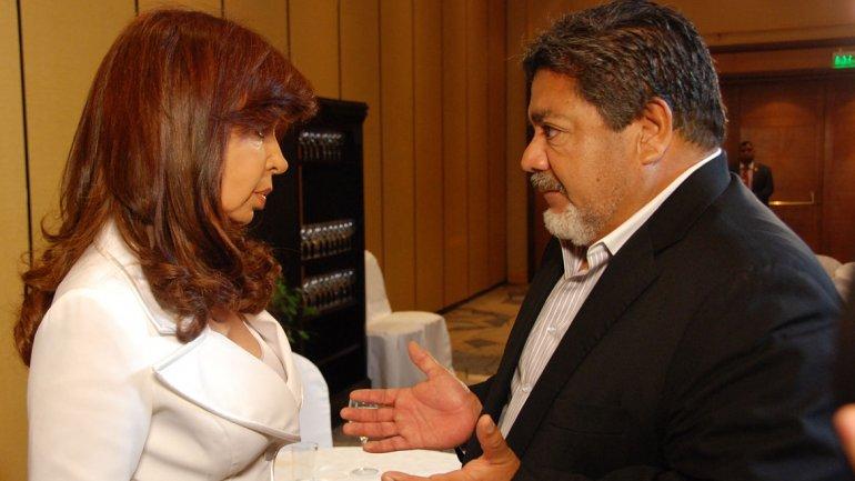 La Presidente le prometió a Martínez que va a pensar en eximir de Ganancias el aguinaldo
