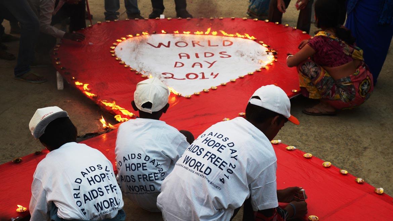 Desde entonces, el Sida ha matado a más de 25millones de personas en todo el planeta, lo que la hace una de las epidemias más destructivas registradas en la historia