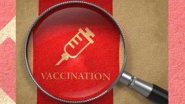 A partir de hoy cambia la forma en la que se inmunizan contra la polio