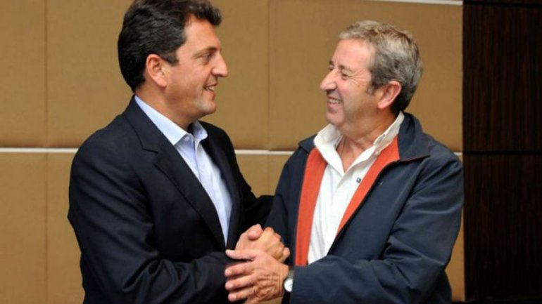Tras la foto de Macri con Sanz y Carrió, Julio Cobos se reunirá con Sergio Massa
