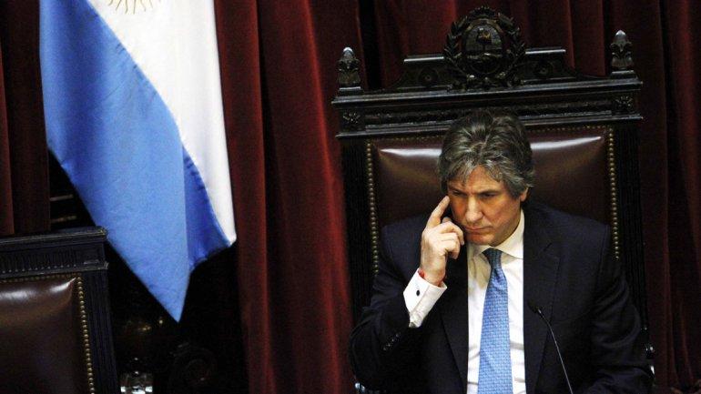 Un ex ministro complicó a Boudou en la causa por el pago de Formosa a The Old Fund