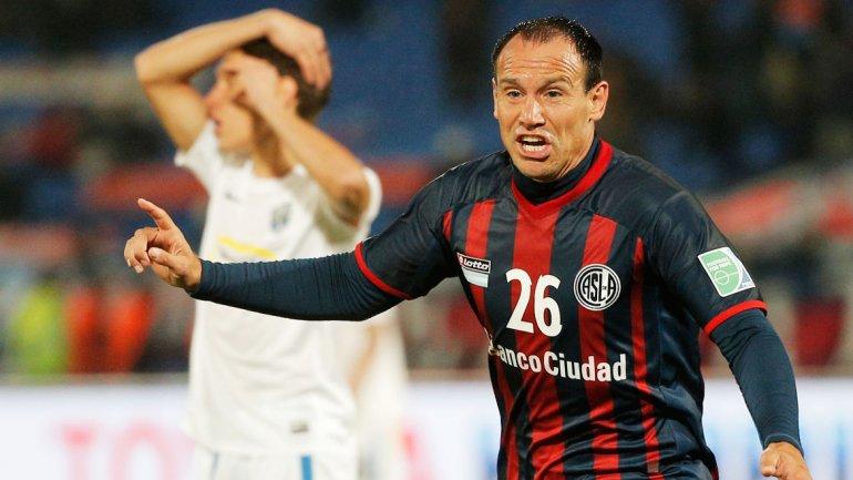 San Lorenzo derrotó al Auckland y jugará la final con Real Madrid
