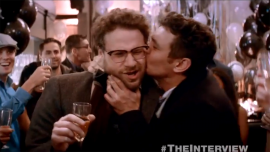 The Interview, la película que desató el ciberataque