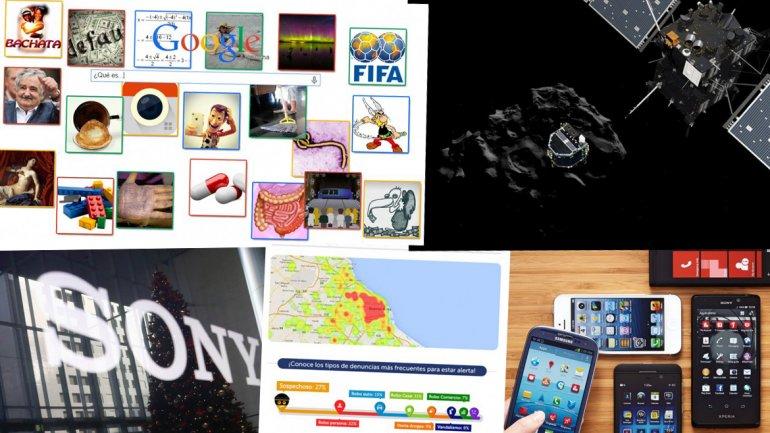 Las 5 noticias tecnológicas más importantes del momento