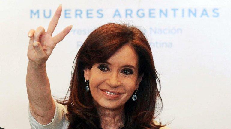último momento Cristina Fernández de Kirchner estaría presa