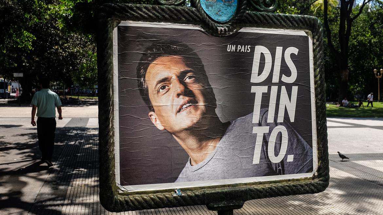 Análisis propio: te ayudo a descifrar afiches de campaña
