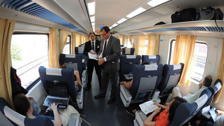 Activaron Pasajes Online Para El Tren Bsas Mar Del Plata