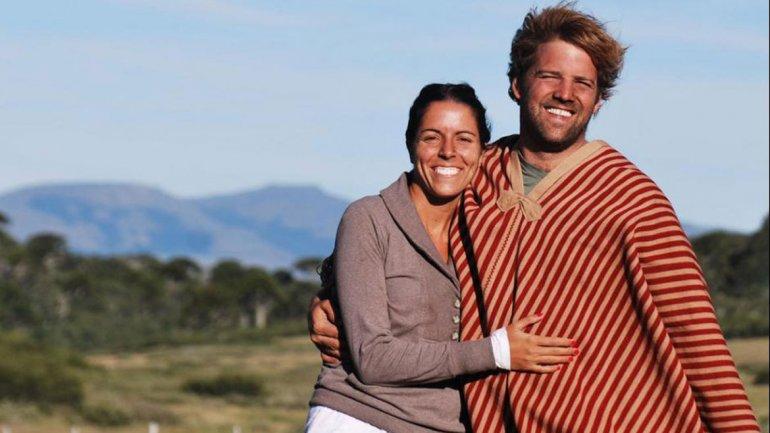 """""""Estar sin él es insoportable"""", dijo la esposa de Mariano Benedit"""