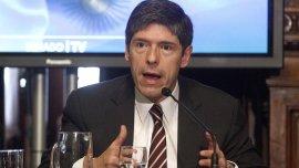 Juan Manuel Abal Medina deberá declarar el 8 de mayo