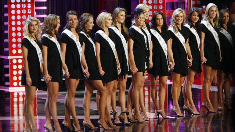 Concursos De Belleza Para Adolescentes de España -