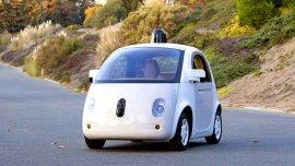 Ahora, para la ley estadounidense la computadora del auto de Google comparte la misma calidad legal que el conductor humano