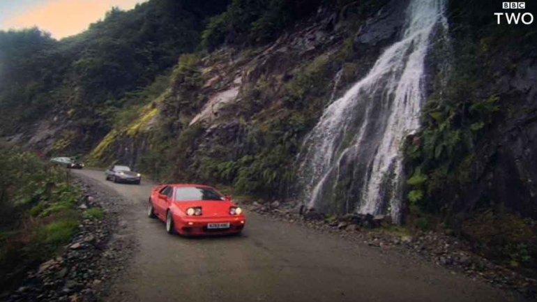 Top Gear Patagonia, Malvinas Video Full