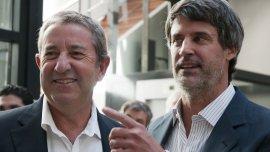Cobos y Prat Gay