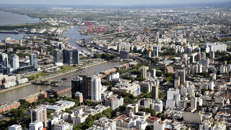 Imagenes un recorrido a reo por buenos aires taringa for Ciudad santiago villas