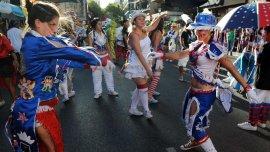 Habrá espectáculos musicales de tango, folclore, cumbia y salsa, entre otros géneros