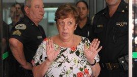 El juez Ernesto Botto exoneró a la fiscal Fein de las acusaciones hechas por Stiuso.