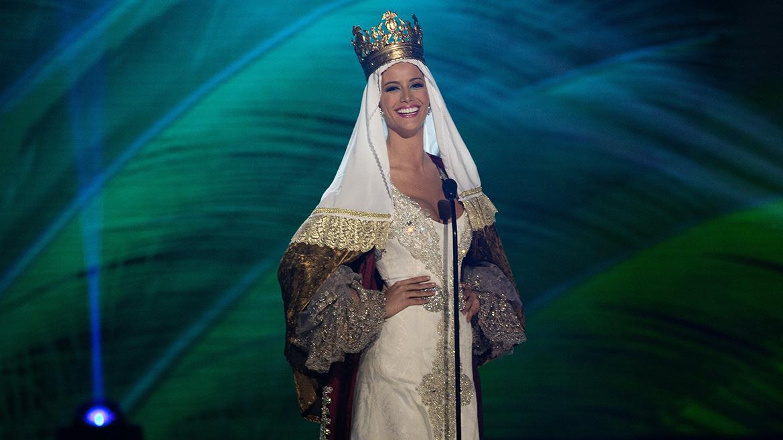 Miss Universo 2015 Miss Universo 2015 Las