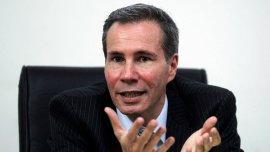 El fiscal Alberto Nisman fue encontrado sin vida en enero pasado