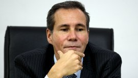 Alberto Nisman, ex fiscal especial para la causa AMIA