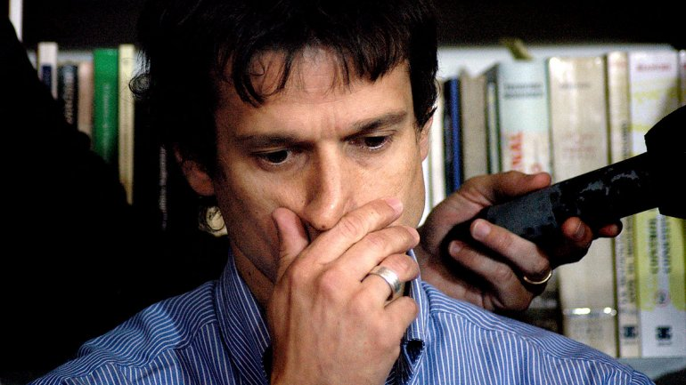 Se reavivan las sospechas sobre el rol de Diego Lagomarsino en el caso Nisman