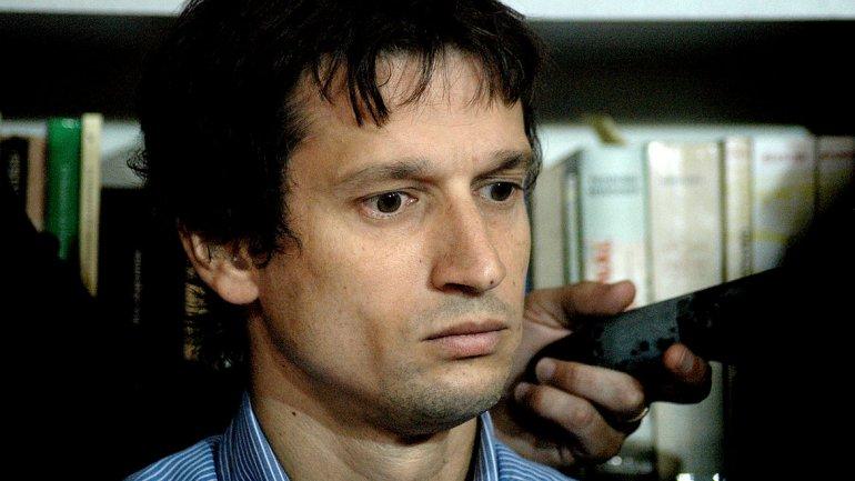 Diego Lagomarsino no quiere que el caso se vaya a la Justicia Federal
