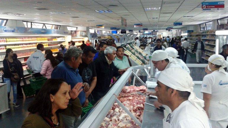 La fuerte suba de los alimentos afectó las expectativas de inflación de la población